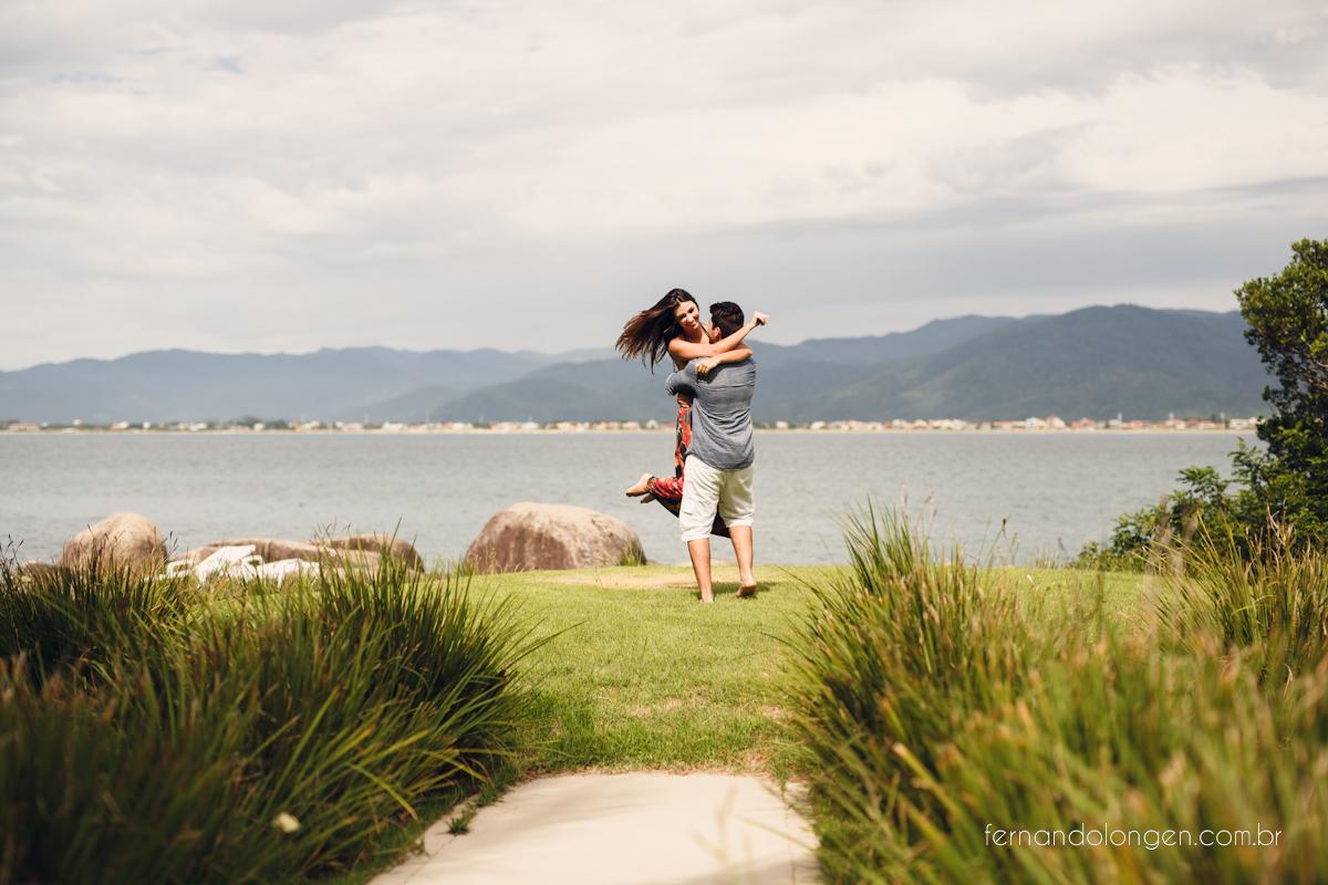 Ilha do Papagaio Ensaio Fotografico Pre Casamento Noivos Nascer do Sol Guarda do Embaú Casal Thayssa e Lucas Fotografo Casamento Fernando Longen Wedding Photographer (42)