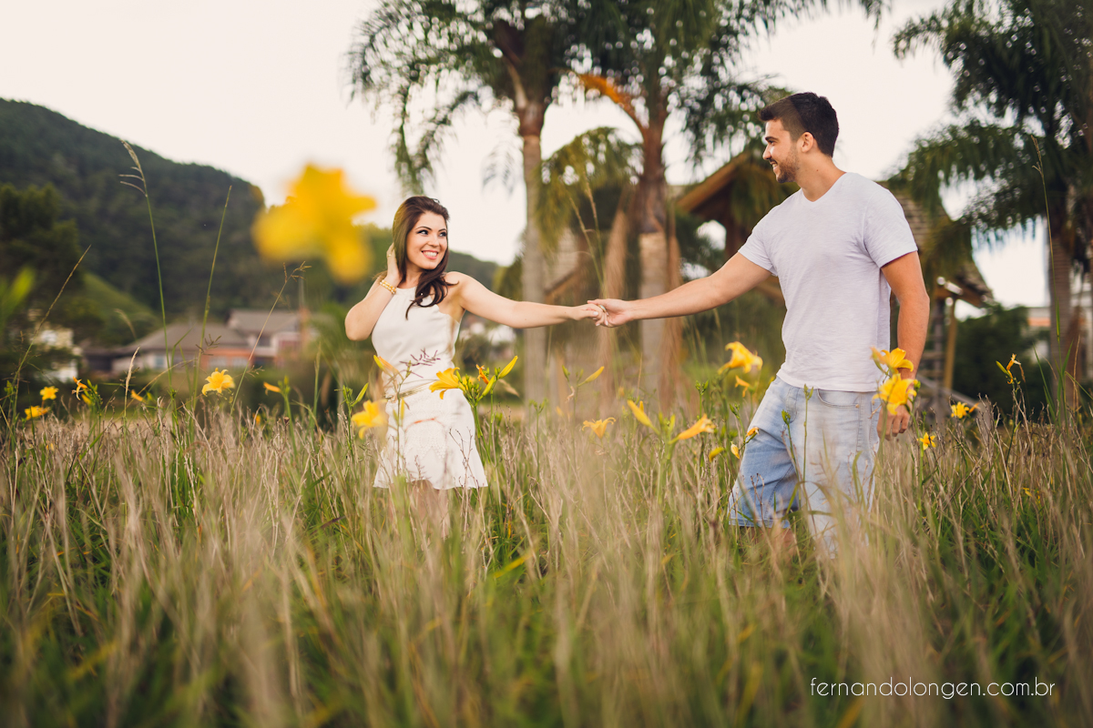 Ensaio Pré Casamento Passeio Pedra Branca e Rancho Queimado Fotografo Fernando Longen Noivos Fernanda e Gustavo (1)