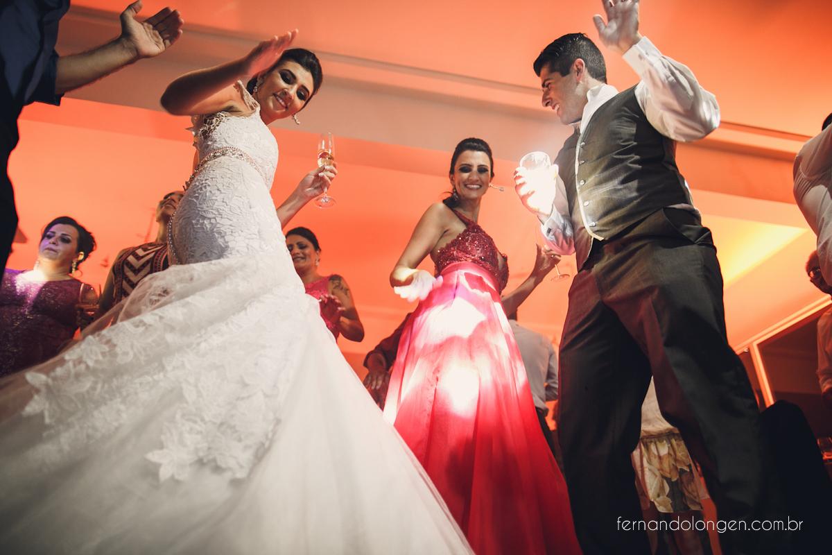 Casamento no Coração de Jesus em Florianópolis Thayssa e Lucas Fotografo Casamento Fernando Longen (102)