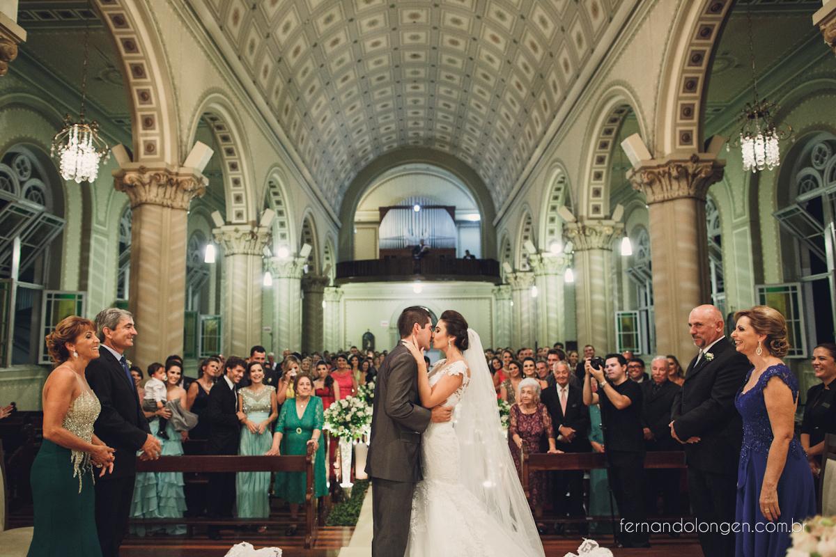 Casamento no Coração de Jesus em Florianópolis Thayssa e Lucas Fotografo Casamento Fernando Longen (57)