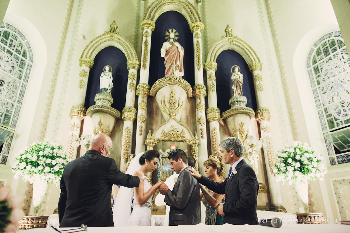 Casamento no Coração de Jesus em Florianópolis Thayssa e Lucas Fotografo Casamento Fernando Longen (59)