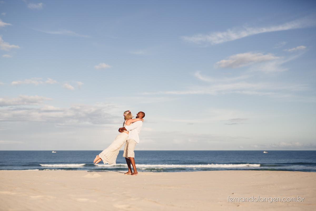 Fernando Longen Fotografo de Casamento em Florianópolis Ensaio Pré Casamento Noivos Casal Vanessa e Alessandro Praia Ceú Azul Por do Sol em Floripa (13)