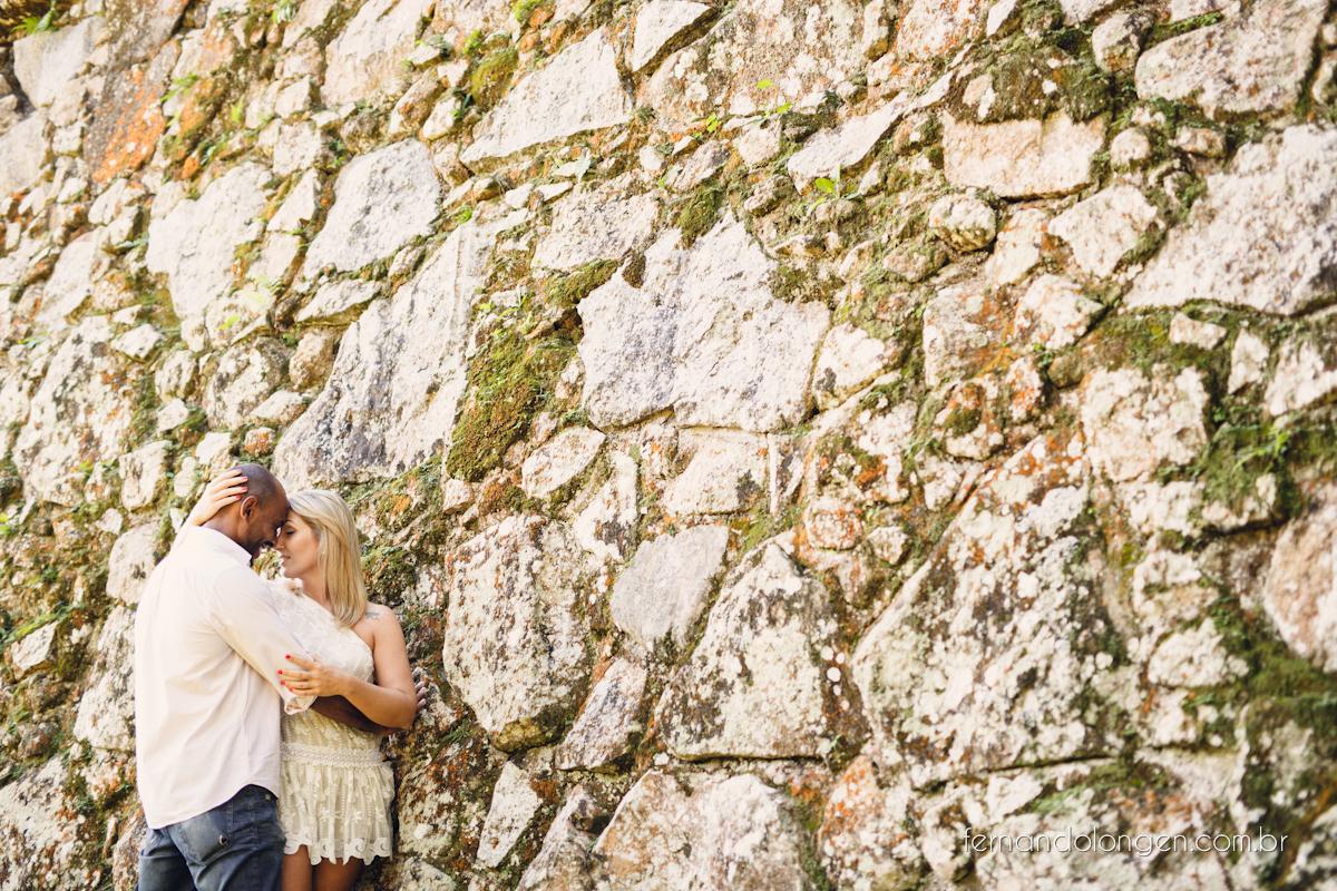 Fernando Longen Fotografo de Casamento em Florianópolis Ensaio Pré Casamento Noivos Casal Vanessa e Alessandro Praia Ceú Azul Por do Sol em Floripa (6)