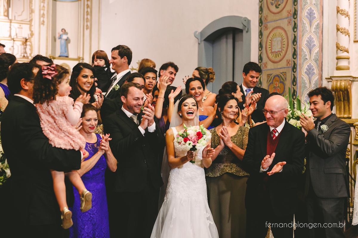 Casamento no Ribeirão da Ilha Florianópolis Noivos Priscila e André Fotografo de Casamento Fernando Longen (91)
