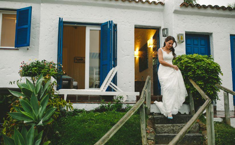 Casamento de Dia Hotel Antares Florianópolis