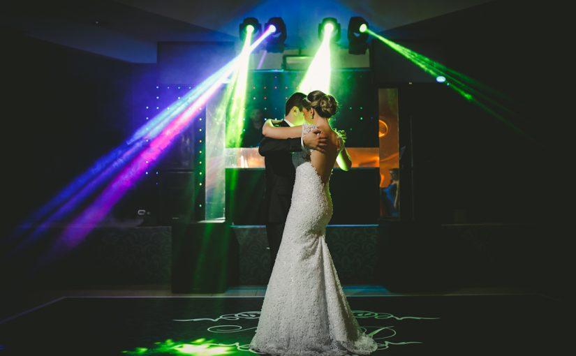 Dança Noivos Casamento Paula Ramos