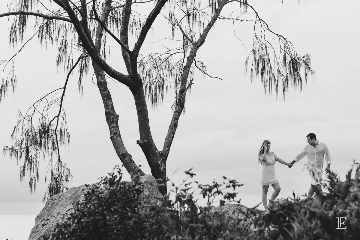 Pré Wedding em Florianópolis na Praia Fotografo Fernando Longen