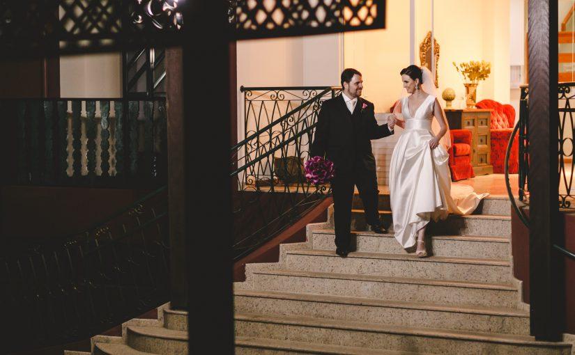 Casamento Hotel quinta da bica dagua Florianópolis