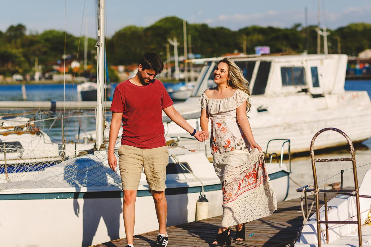 Pré Wedding Lagoa da Conceição Florianópolis Fotografo Fernando Longen Noivos Fotografo Fernando Longen