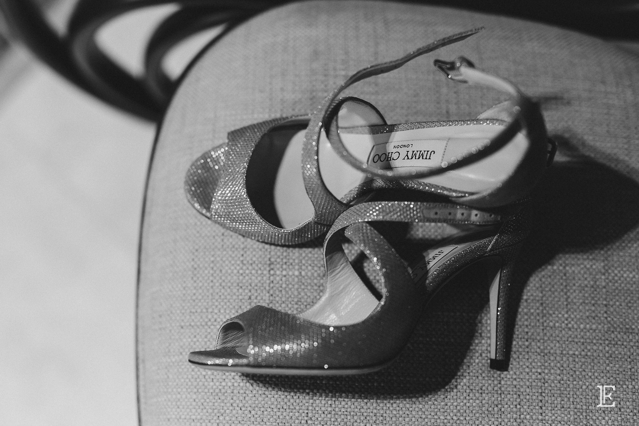 Sapato Noiva jimmy choo